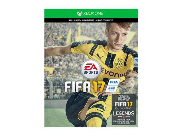 Microsoft XBOX ONE S de 1TB + Juego FIFA 17 al mejor precio solo en LOI