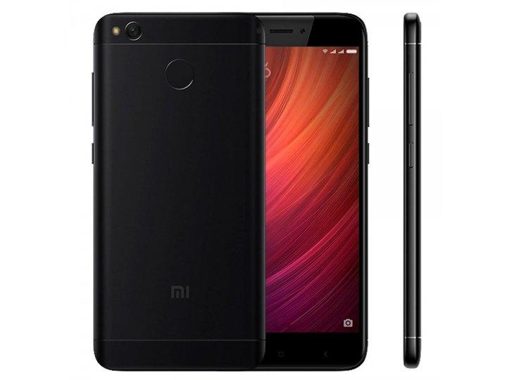 Smartphone Xiaomi Redmi 4X 5