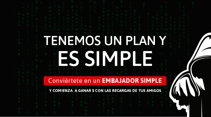 Simple Móviles - Telefonía Inteligente - Pórtate a Simple