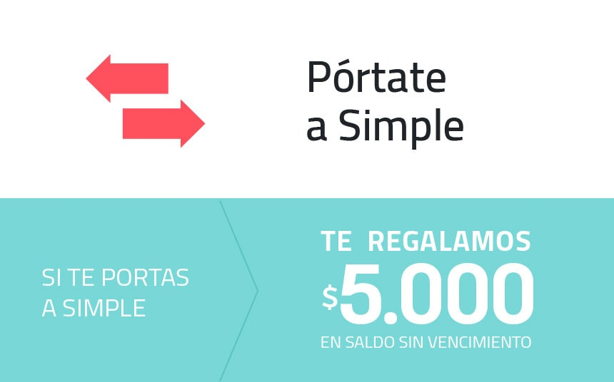 Simple Móviles - Telefonía Inteligente - Square2