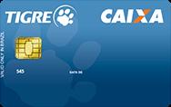 Cartão de Crédito Caixa Tigre Visa