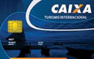 Cartão de Crédito Turismo Caixa Visa Internacional