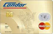 Cartão de Crédito Condor MasterCard