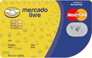 Cartão Mercado Livre MasterCard