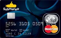 Cartão de Crédito Submarino Mastercard