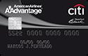 Cartão de Crédito Citibank / AAdvantage® MasterCard Black