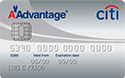 Cartão Citi / AAdvantage® Visa International