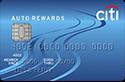Cartão de Crédito Citi Auto Rewards MasterCard International