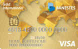 Cartão de Crédito Banestes Visa Gold
