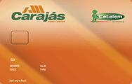 Cartão Carajás Visa