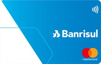 Cartão de Crédito Banrisul Mastercard Consignado INSS