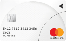 Cartão de Crédito Banrisul Mastercard Universitário