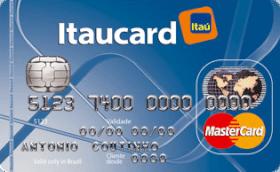 Cartão de Crédito Básico Nacional MasterCard