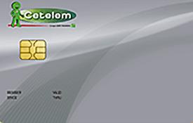 Cartão de Crédito Cetelem MasterCard