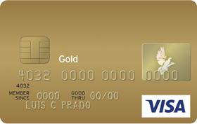Cartão de Crédito Citi Visa Gold