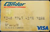 Cartão de Crédito Condor Visa