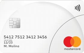 Cartão de Crédito ibiCard Super MasterCard