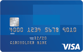 Cartão de Crédito Netpoints Visa Platinum