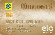 Cartão de Crédito Ourocard Elo Mais