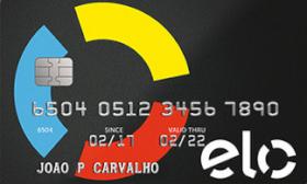Cartão de Crédito Ourocard Empresarial Agronegócio Elo