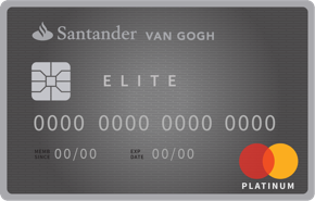 Cartão de Crédito Select Elite Platinum Mastercard