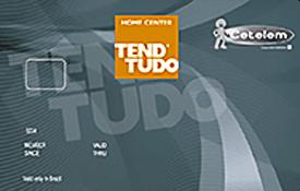 Cartão de Crédito TendTudo MasterCard
