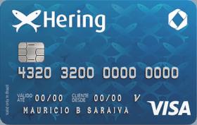 Cartão de Crédito Hering