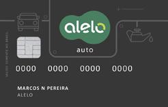 Cartão Flex Car Visa Vale