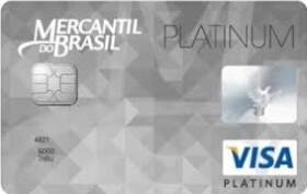 Cartão de Crédito MB Platinum Visa