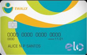 Cartão Pré-Pago EWALLY