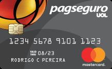 Cartão Pré-Pago PagSeguro