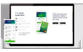Conta Corrente Digital Agibank
