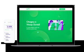 Conta Digital Woop Sicredi - Essencial