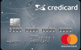 Credicard Nacional MasterCard