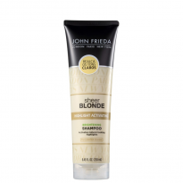 John Frieda Sheer Blonde Highlight Activating For Lighter Blondes - Shampoo 250Ml