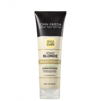 John Frieda Sheer Blonde Highlight Activating For Lighter Blondes - Condicionador 250Ml