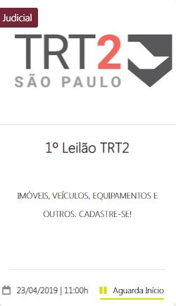 TRT2 - ABril