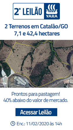 11527 - YARA 02 (CATALÃO/GO)
