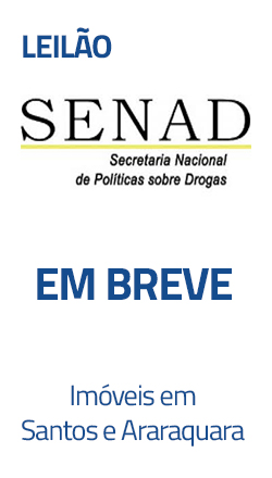 SENAD - EM BREVE