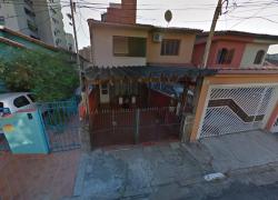 Casa na Vila Mariana/SP