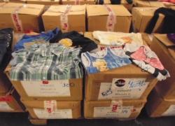 aprox-pecas-de-blusas-e-camisetas-infantis-diversas