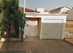 Casa em Sertãozinho/SP