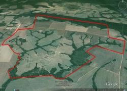 Fazenda 05 e Sublote 18a5 em Comodoro/MT. A.T. 4.034,4524ha