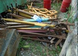 ferramentas-para-retirar-grampos-de-ferrovia