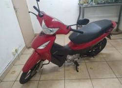 motocicleta-honda-biz