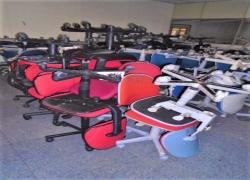 cadeiras-giratorias-na-cor-vermelha