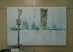 quadro-decorativo-com-pintura-abstrata
