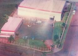 Barracão Industrial em Paulínia/SP