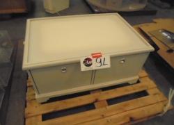 01 gaveteiro branco