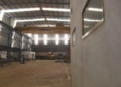 Galpão Industrial em Sertãozinho/SP